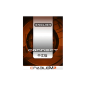 ENGLISH CHINESE CONNECT APP icon