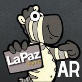 La Paz Digital AR icon