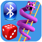 Snake & Ladders Bluetooth Game icon