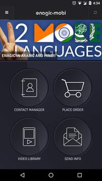 ENAGIC •MOBI apk screenshot