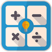 Math Trivia : Free Game icon