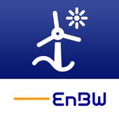 EnBW E-Cockpit icon