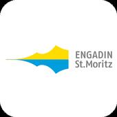 Engadin St. Moritz Concierge icon