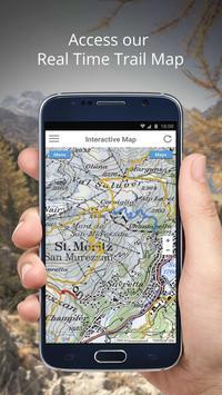 Engadin St. Moritz Concierge screenshot 1