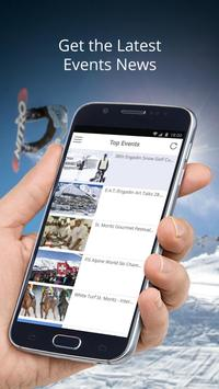 Engadin St. Moritz Concierge screenshot 3