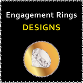 Engagement Rings Designs icon