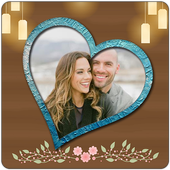 Engagement Photo Frames &  Effects icon