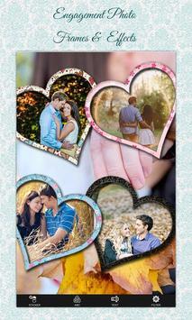 Engagement Photo Frames &  Effects screenshot 4