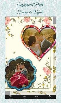 Engagement Photo Frames &  Effects screenshot 7