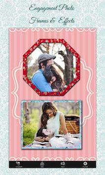 Engagement Photo Frames &  Effects screenshot 13