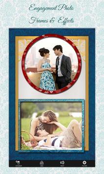 Engagement Photo Frames &  Effects screenshot 14