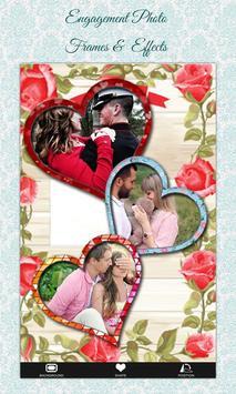 Engagement Photo Frames &  Effects screenshot 3