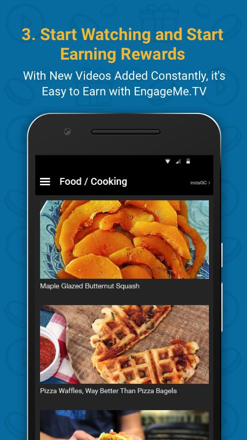EngageMe TV for Android - APK Download