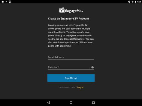 EngageMe.TV screenshot 6