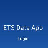 ETS Chat Data App V2 icon
