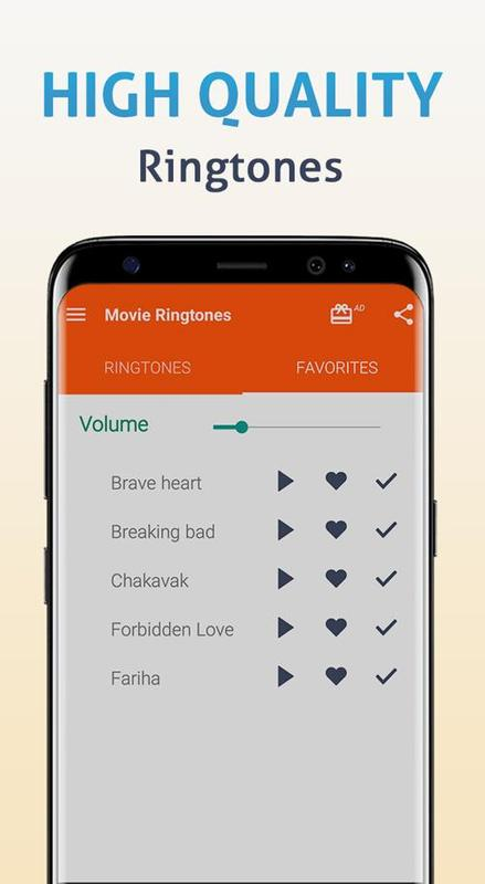 movie ringtones for android phones