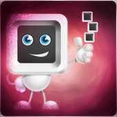 Robot Tower icon