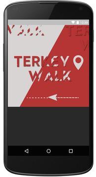 Turkey Walk apk screenshot