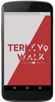 Turkey Walk poster