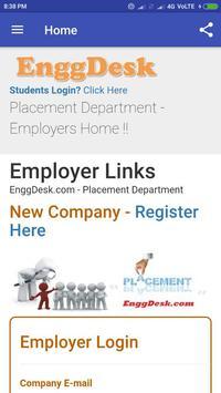 Engg Desk - EnggDesk - College ERP screenshot 3