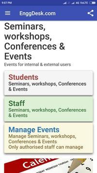 Engg Desk - EnggDesk - College ERP screenshot 4