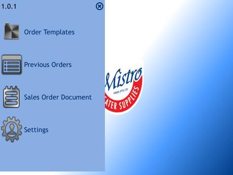 Mistro Reps apk screenshot