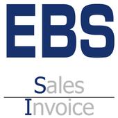 EBS Invoice icon