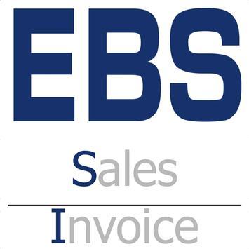 EBS Invoice screenshot 12