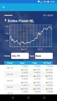 ENGIE Market Prices screenshot 1