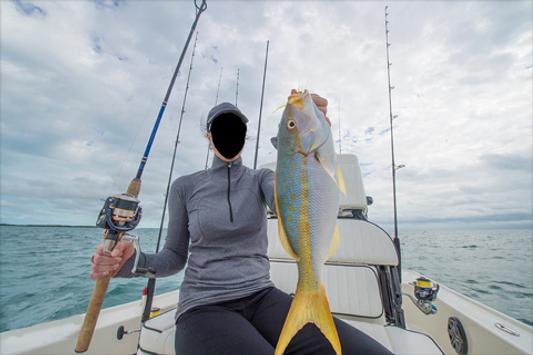 Awesome Fishing Photo Creator screenshot 5