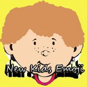 Fun Face Emoji icon