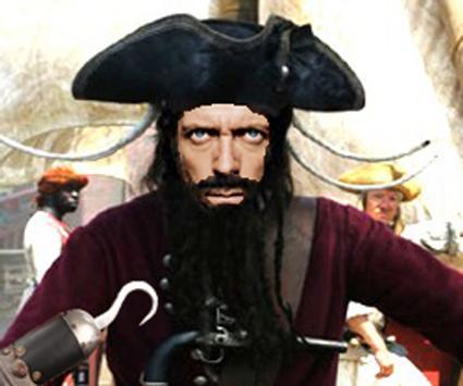 King of The Pirates Studio apk screenshot