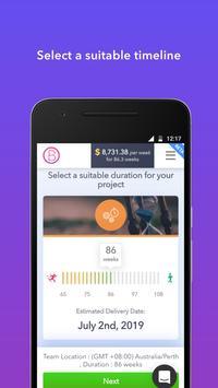 Builder (by Engineer.ai) apk screenshot
