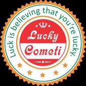 Lucky Cometi icon