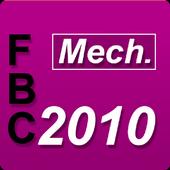 '10 Florida Mechanical Code icon