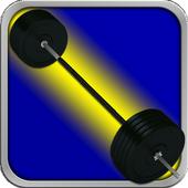 Barbell Load Calculator icon