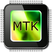 MTK Engineering Mode icon