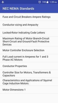 Electrical Guide screenshot 3