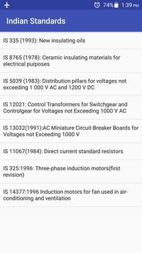 Electrical Guide screenshot 1