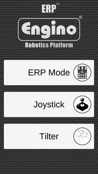 Engino BT Remote Control screenshot 1