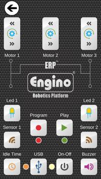 Engino BT Remote Control screenshot 4