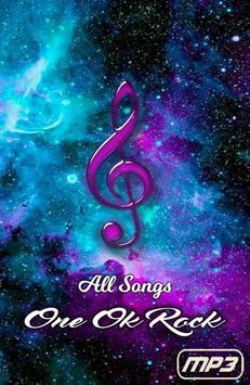 All Songs One Ok Rock Mp3 apk screenshot