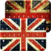 UK Keyboard Theme icon