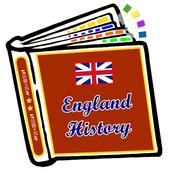 England History icon