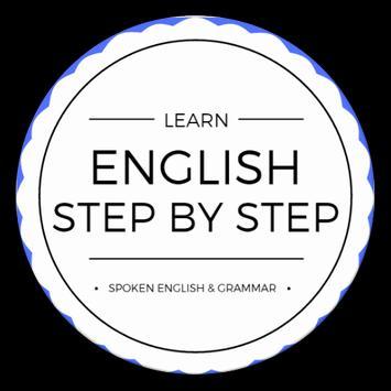 Learn English Step by Step screenshot 8