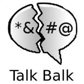 Talk Balk icon