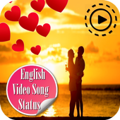 English Video Song Status icon