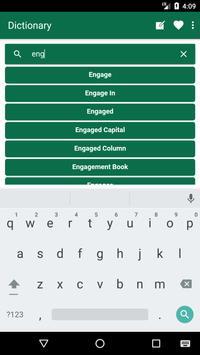 English to Cebuano Dictionary and Translator App apk screenshot