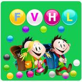 English Alphabet Pro icon