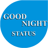 Good Night Status icon